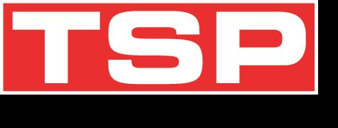 Logo TSP